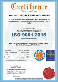 Amazing Biotech Private Limited